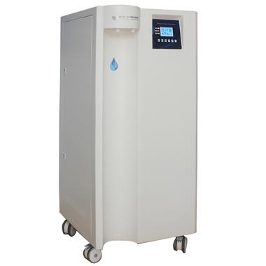制药分析试剂专用超纯水机