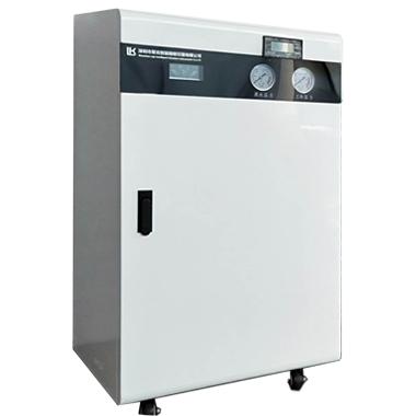 器皿冲洗用高纯水机60L/H