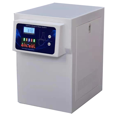 仪器仪表冲洗用纯水机