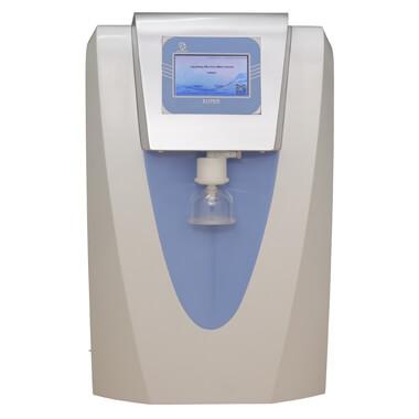 多功能触摸屏超纯水机10L/H
