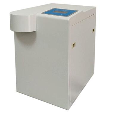 生化分析配套超纯水机10L/H