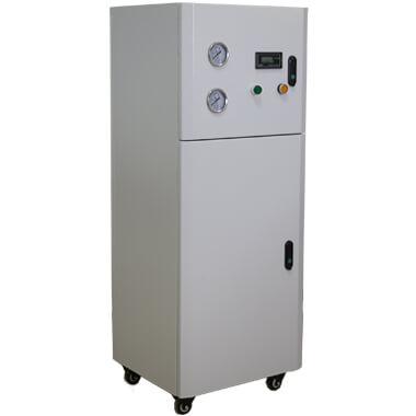 生化分析配套超纯水机60L/H