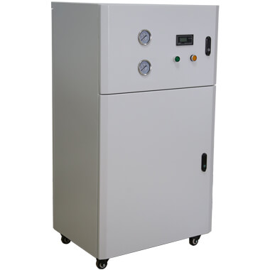 生化分析配套超纯水机100L/H