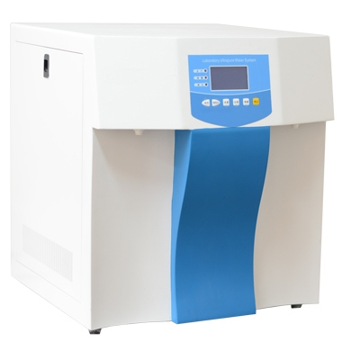 学校专用超纯水机(10-40升/小时)