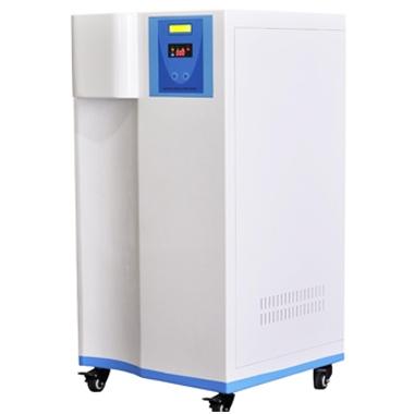 实验室超纯水机80L/H