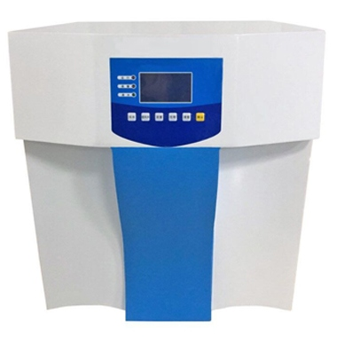 实验室超纯水机30L/H