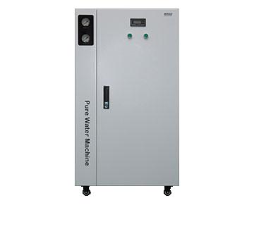 内镜室清洗用纯水设备LK-S02-80N